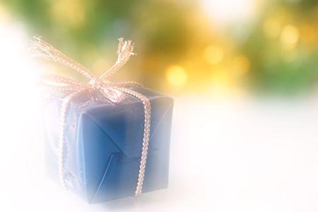 bounty: Navidad en el fondo de un sue�o de estilo