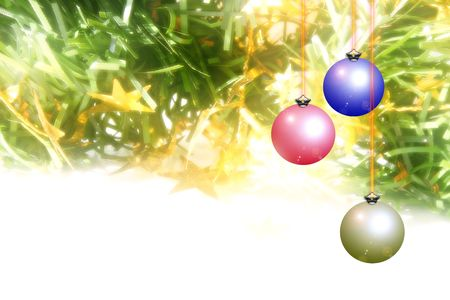 Christmas background Stock Photo - 254133