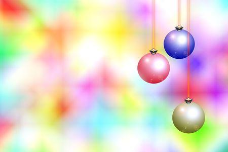Christmas background Stock Photo - 254132