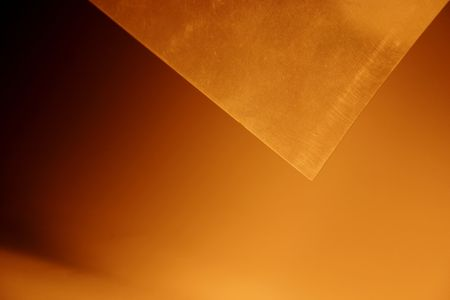 designe: Lights geometry series. Abstract photo of technical paper