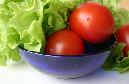 rgb: RGB salad series