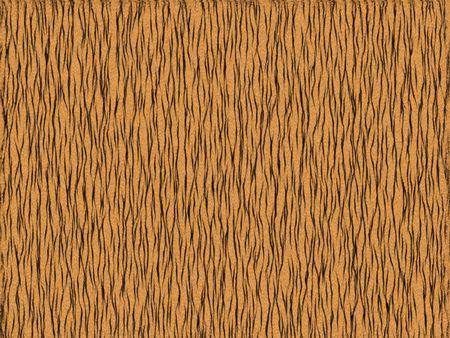 peltry: Animal fur texture -  tiger orange fuzzy Stock Photo