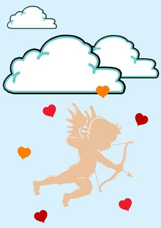 amur: Vector Valentine Amur