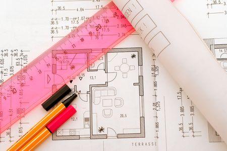 floorplan: some planning tools on a floorplan