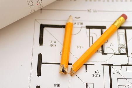 floorplan: broken pen on failed floorplan