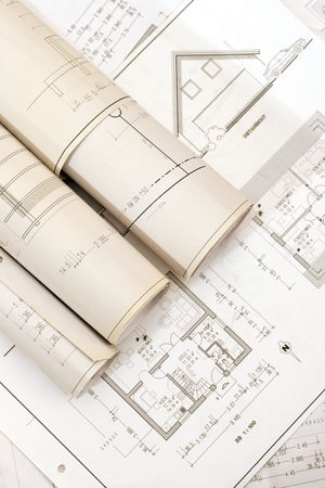 plans for house construction