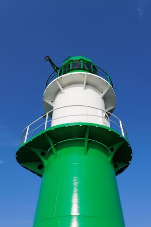 lighthouse, baltic sea