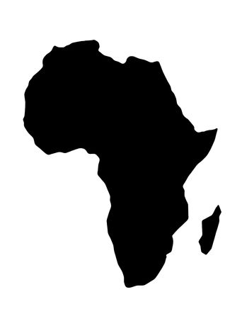 afrika: African Continent
