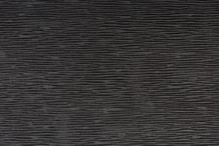 Black textured Vinyl background