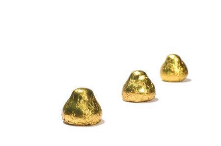 cafe bombon: serie objeto en blanco: bomb�n de chocolate