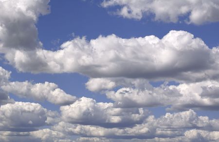 rainclouds: rainclouds. grey clouds and blue sky