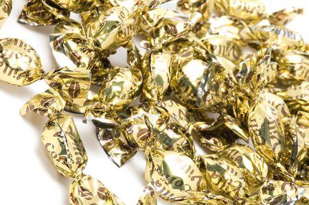 sweetmeats: object on white - food sweetmeats