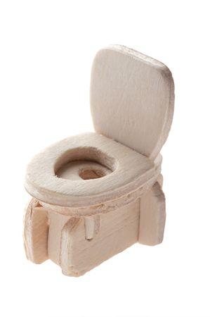 toy toilet bowl: object isolatsd on white background toilet bowl toy
