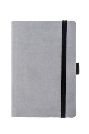 handbook: new handbook isolated on white