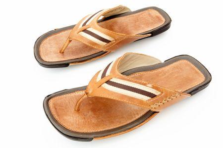 sandels: sandals not to pass heat in summer