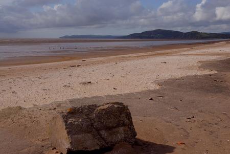 pepples: ON THE BEACH