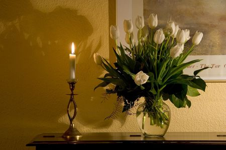 Romantic Stock Photo - 542690