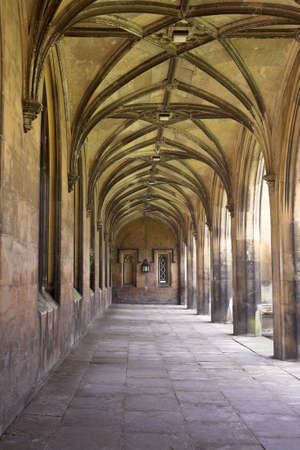 Philosophy Hall - Cambridge University Stock Photo - 542684