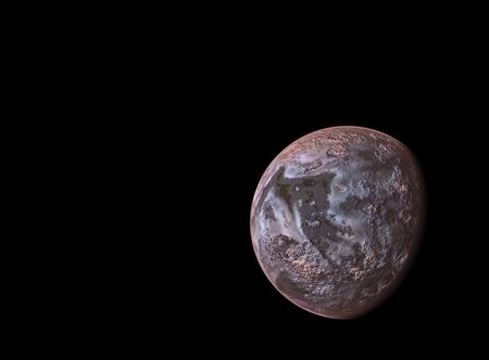 Fantasy planets Stock Photo - 589164