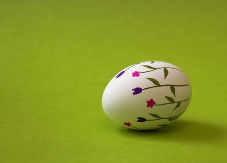 Easter egg Stock Photo - 589201