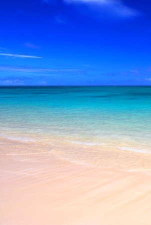 Dreamy beach Stock Photo - 650638