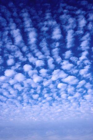 cottonwool: Sky Stock Photo