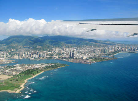 oahu: Honolulu