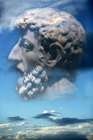 ancient philosophy: Ancient philosopher