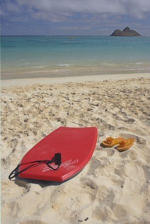 Photo of tropical beach (HA) Stock Photo - 774982