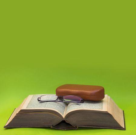 Reading Stock Photo - 774807
