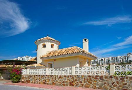sol: Luxury living in Spain (Costa Del Sol region)