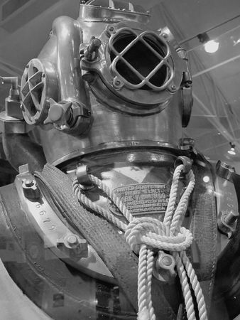 Inside details from a warship photo