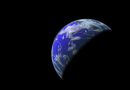 unreal unknown: Un pianeta immaginario, di fantasia (fantascienza)