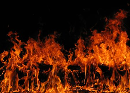 Flame 6