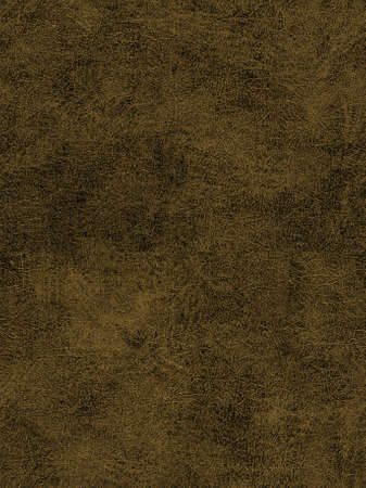 Close-up of brown leather-cloth for texture or background photo
