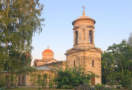 forerunner: Church of John the Baptist in Kerch, Crimea, Ukraine