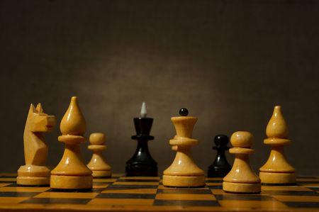 brings: Game in a chess brings great pleasure