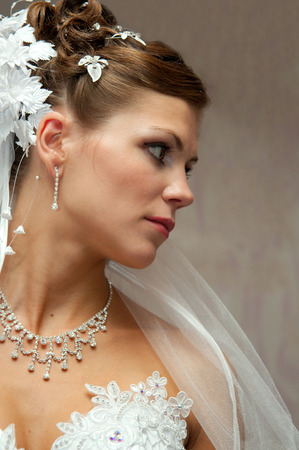 modesty: Day of wedding the most solemn and unforgettable in a life of each person