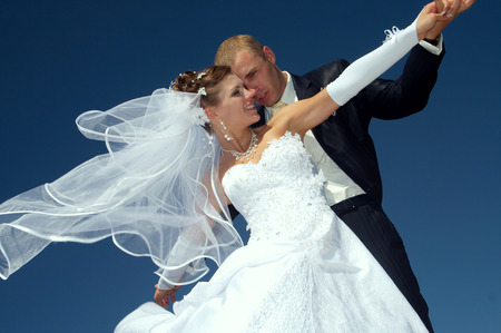 unforgettable: Day of wedding the most solemn and unforgettable in a life of each person