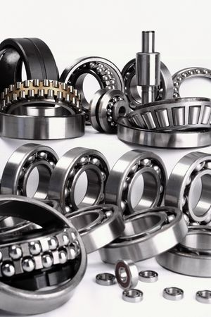 part i: Bearings have the important role in modern manufacture