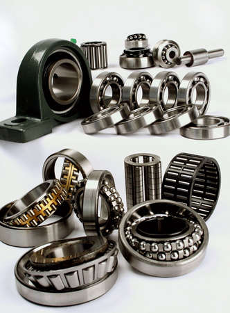 Bearings have the important role in modern manufacture