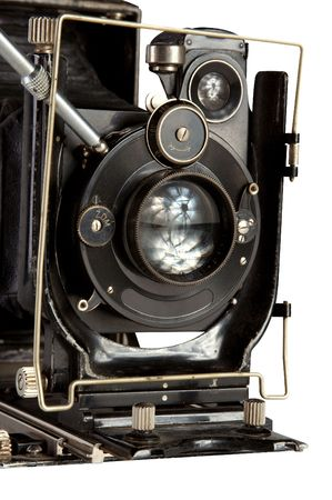 When that this camera had all new technologies of that time photo