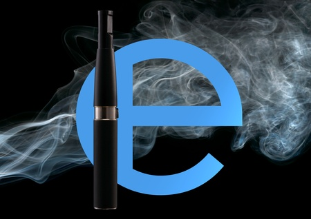 interested: Set for smoking. The electronic cigarette has the big popularity at interested persons to not smoke.