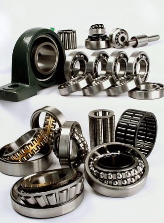 part of me: Los rodamientos tienen el importante papel en la fabricación moderna