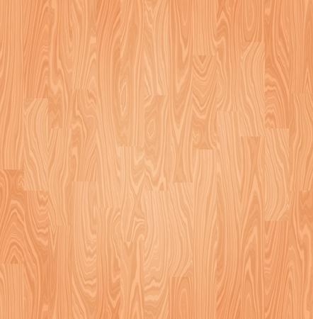 Seamless hardwood Illustration
