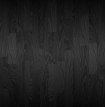 Seamless hardwood