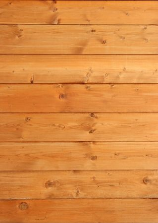 Closeup of bright wood texture photo