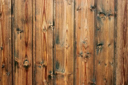 Detail of old, dark, dirty wood texture photo