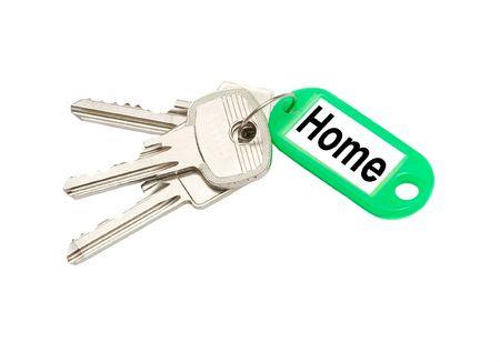 keyholder: Keys with the label