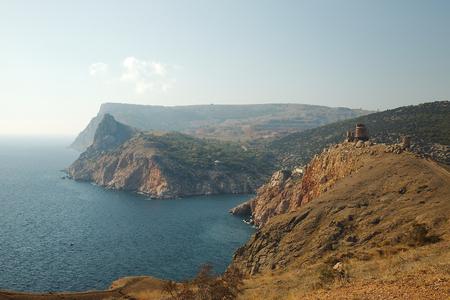 crimean: Crimean Landscape